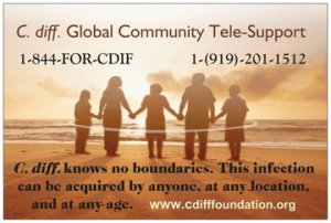 CdiffTeleSupport